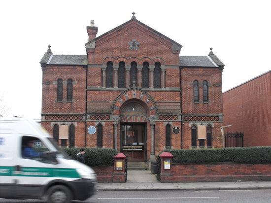 Museum Yahudi Manchester