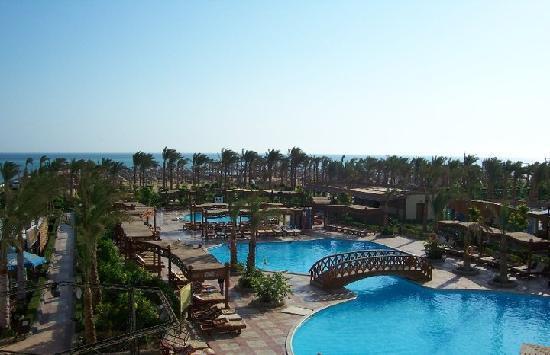 Hawaii Riviera Aqua Park Resort : Festival Riviera Hotel Territory