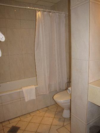Hotel Du Nord Copenhagen: Bathroom