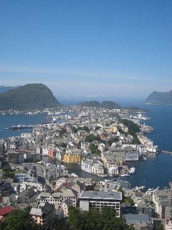 Олесунн, Норвегия: Alesund