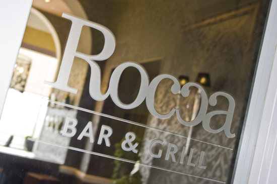 Rocca Restaurant : Rocca Grill