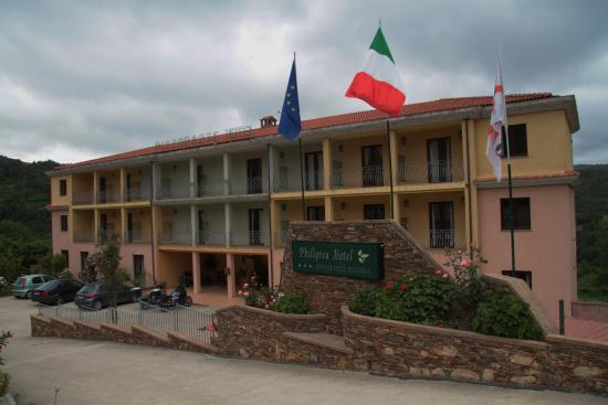Photo of Phillyrea Hotel Nuoro