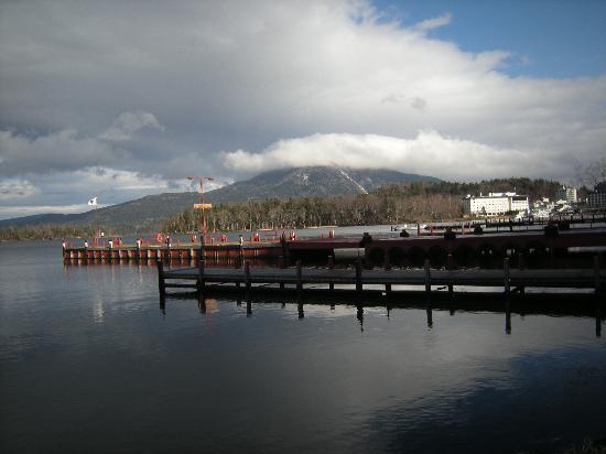 Akan Lake : 阿寒湖の写真その3