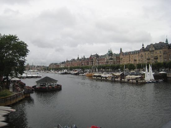 스톡홀름 사진