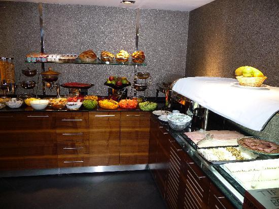 Hotel Polatdemir: Very good breakfast
