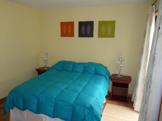 Kari Mapu Park: Suite maison 3 ch