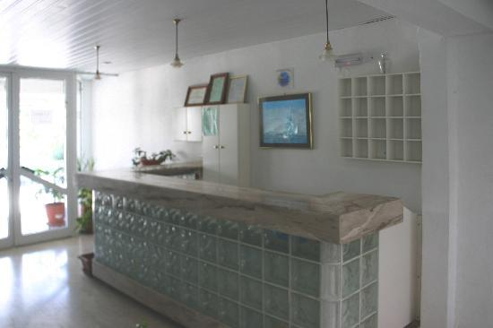 Vergina Hotel Kardamena: Vergina Hotel, Kardamena