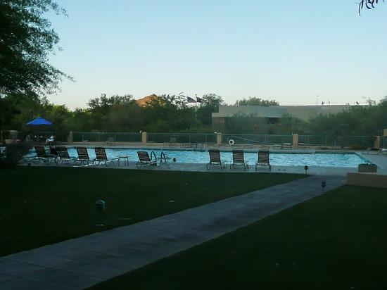 Starr Pass Golf Suites: Pool