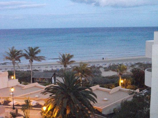 SBH Crystal Beach Hotel & Suites : Las vistas desde la terraza