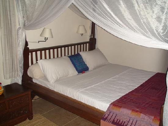 Kebun Indah: Bed Padi