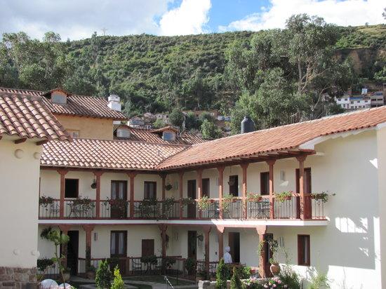 Casa Cartagena Boutique Hotel & Spa: casa cartagena