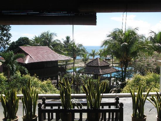 Gem Beach Resort Terengganu Review