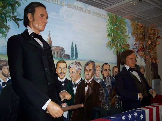 The Lincoln Museum