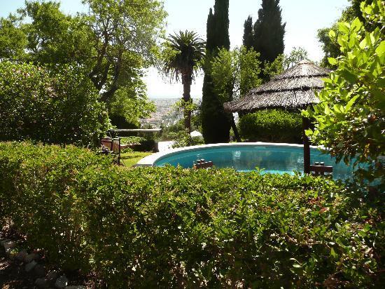 Palmela, Portugal: la piscine