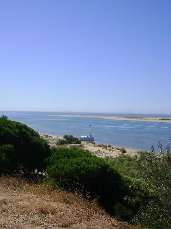 Huelva, El Portil