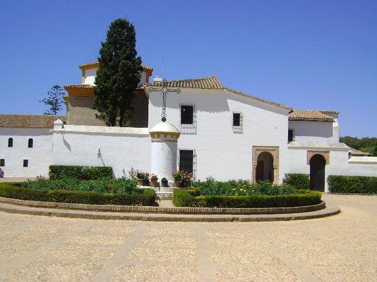 La Rabida Monastery: Huelva, La Rábida