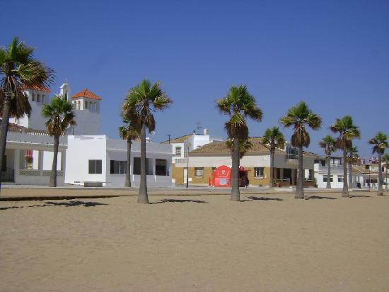 Huelva, La Antilla