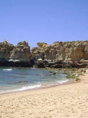 Portugal, El Algarve, Albufeira