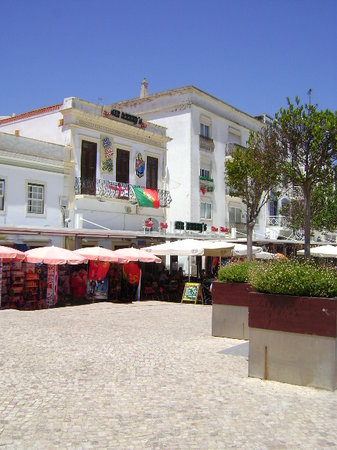 Албуфейра, Португалия: Portugal, El Algarve, Albufeira