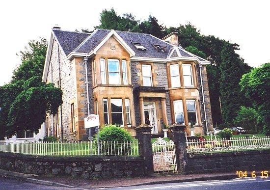 Lawriestone Guest House