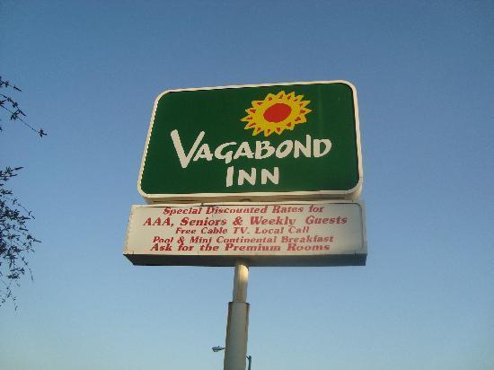 Vagabond Inn San Pedro: VAGABOND INN