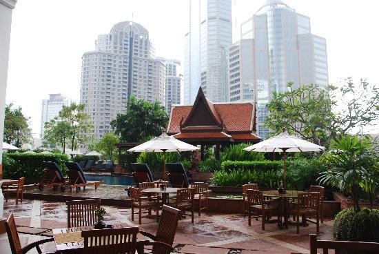 plaza athenee picture of plaza athenee bangkok a royal meridien hotel bangkok tripadvisor