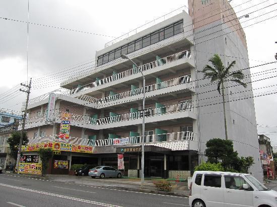 Kasuga Kanko Hotel
