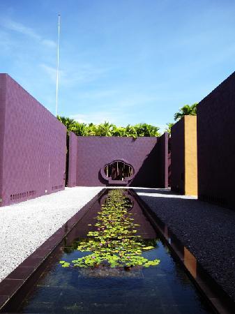 Phulay Bay, a Ritz-Carlton Reserve: drama