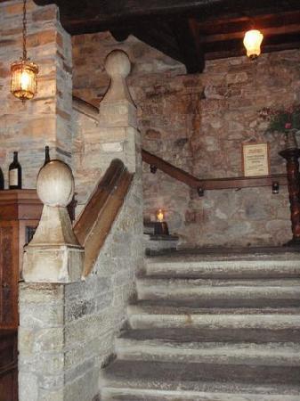 Palacio de Canedo: detalle