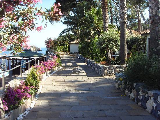 La Plage Resort: Resort