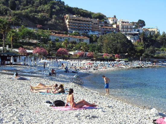 Hotel La Plage Taormina