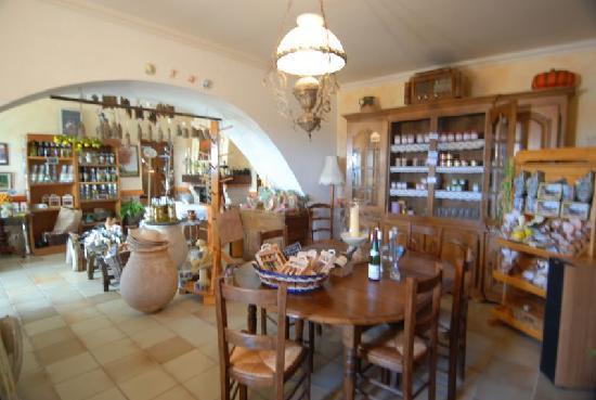 A Casa di Chiara: magasin