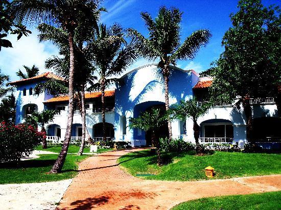 Iberostar Hacienda Dominicus: Our Beautiful Block - Block 4