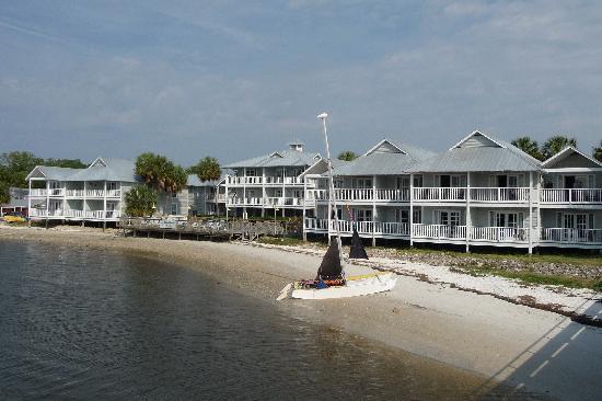 Cedar Cove Hotel Cedar Key Fl