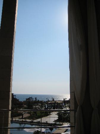 Costa Navarino, Grecia: sea view