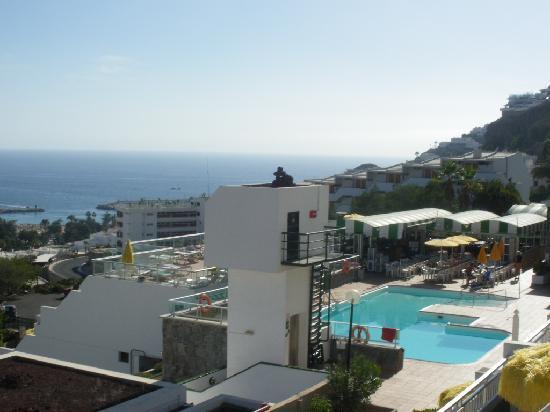 Los apartamentos picture of servatur montebello apartments puerto rico tripadvisor - Piscina las palmas de gran canaria ...