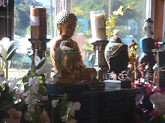 Foto de Thai-Am Restaurant