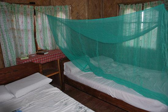 Taraw Beach Cottages And Resort Cottage Reviews Sabang Philippines Tripadvisor