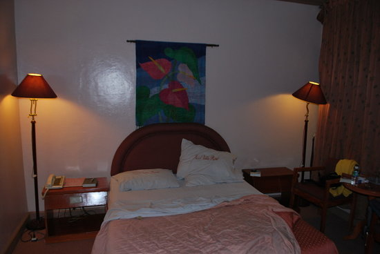 Photo of Hotel Villa Rosal Baguio