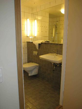 StayAt Lund: Bathroom