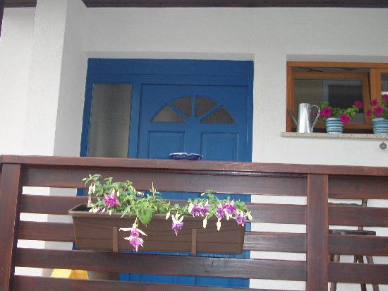 Apartments Sasha Front Door Ground Floor Apartment
