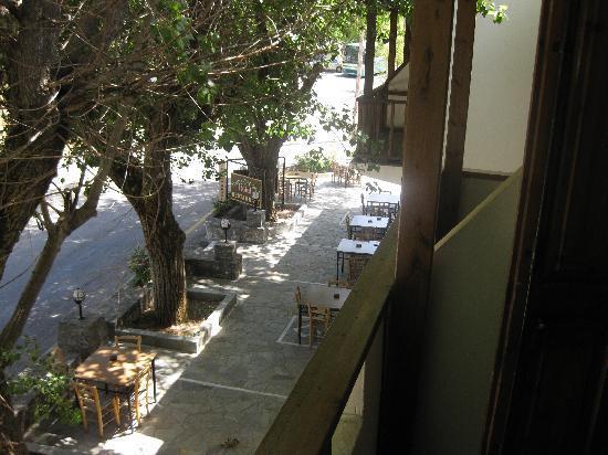 Neos Omalos Hotel: Hotel Neos Omalos