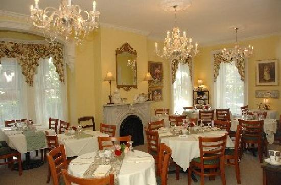 Teaberry's Tea Room