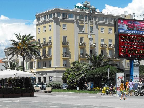 Hotel President Viareggio Tripadvisor