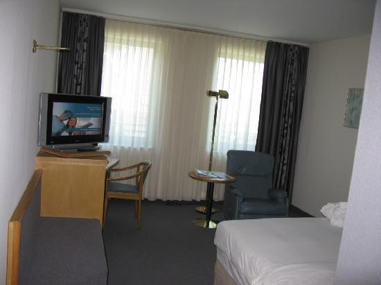 Four Points by Sheraton Brussels: Standard Room
