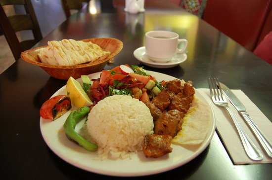 Mangal 2 Ocakbasi Restaurant