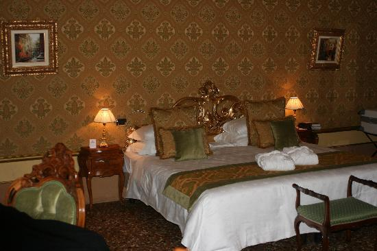 Palazzo Paruta: La chambre 151