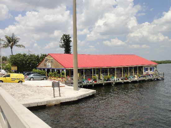 Matlacha, FL: hotel