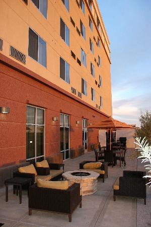 Courtyard Phoenix Chandler/Fashion Center: Exterior
