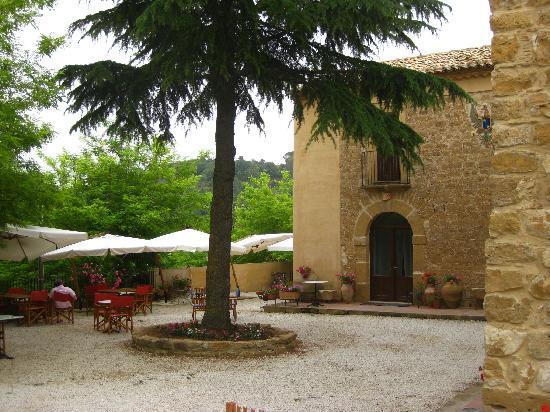 Piazza Armerina, إيطاليا: Villa Trigone